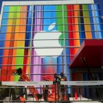 #011 iPhone 5 Event in San Francisco…